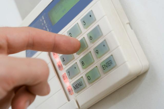 Cursos de instalador de sistemas de seguridad y alarmas aeea - Sistemas de alarma ...