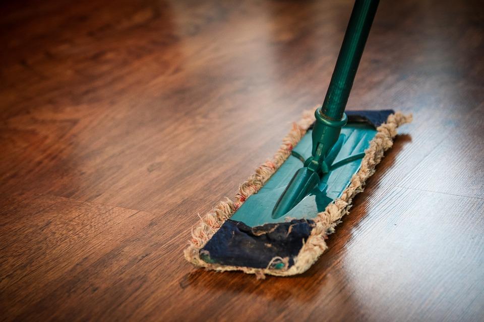 formación limpieza